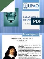 2.Paradigmas Medicos