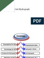 1-9 Unit Hydrograph