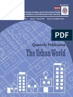 Prof. vibhuti Patel on Evidence Based Inputs for Gender Responsive Budgets for the Financial Year 2018-19, The Urban World (Jan-March, 2018).pdf