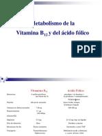 Vit. B12 Ac. Folico