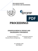 European MP and E Conference - Proceedings