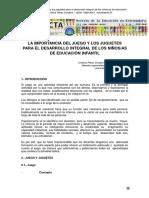 Import Del Juego .. Juguetes Desarrollo Integral de Los Niños Educ Infantil