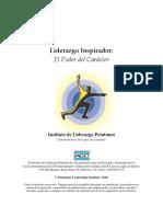 Liderazgo Inspirador MERIDA 2015