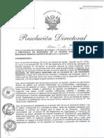 Protocolo Monitoreo Calidad Recursos Hidricos Superficiales Continentales