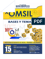 Bases x Omsil