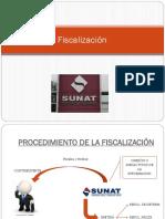 Fiscalización Peru Contable