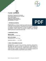 Ficha Tecnicatemprid Sc 10-02-2017