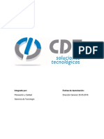 Documento Final Politicas iso 27000 2