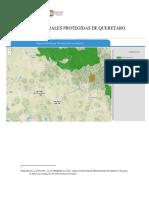 Areas Naturales Protegidas de Queretaro
