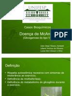 caso_Doença de McArdle