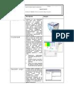 Aplicación de Simulación Cuadro Comparativo