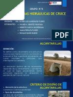 ESTRUCTURAS HIDRAULICAS DE CRUCE.pptx