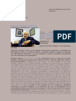 2013 - Entrevista a Gustavo Bueno (Parte III) « Izquierda Hispánica