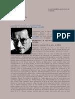2013 - Entrevista a Gustavo Bueno (Parte IV y Final) « Izquierda Hispánica