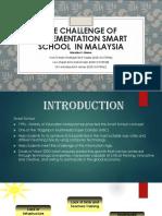 Smart School Challenge
