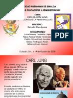 Jung Teoria de La Personalidad 2