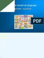 ProyectoEl Cuento