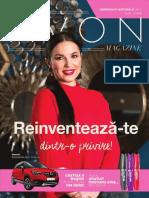 Avon Magazine 07-2018