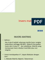 Invers matriks-ES.ppt