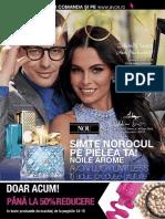 Catalog Avon campania 8/2018