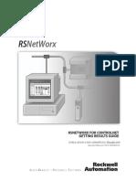 RSNetWorx ControlNET