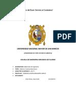 informe 3 materiales