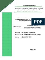 m07 Communication en Milieu Professionnel 1