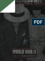 The Secret War ( World War II)
