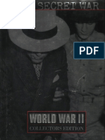 The Secret War ( World War II)