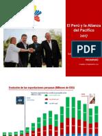 Peru Alianza Del Pacifico 2017