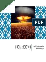 Nuclear Reaction (2)