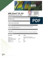 BRB Siloen SR 383-1