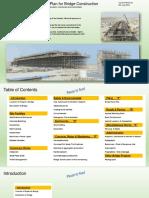 PEP5 Bridge Construction