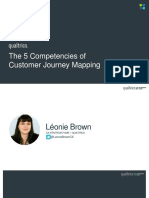 Journey Mapping Web