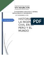 Ing Civil en El Peru