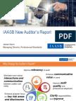 Iaasb Auditor Reporting Ibracon June 2016 160706171506