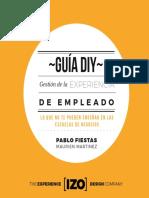 Guia Diy Employee Experience