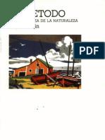 Morin - 1977 - El Metodo 1 La Naturaleza de La Naturaleza
