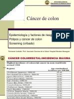 6610071 Cancer de Colon