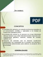 Producción Animal