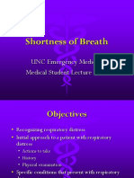 Shortness of Breath.ppt