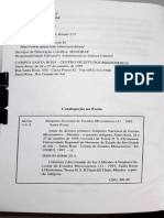 KERN , Arno - História e Iconografia - Documentos Sobre a Missão de São João Batista