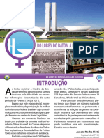 Cartilha_ Historico Bancada Feminina Na Camara Dos Deputados