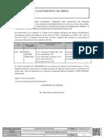 Anuncio Fases Primera y Segunda Subinspector Firmado