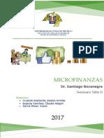 Microfinanzas Todo 1