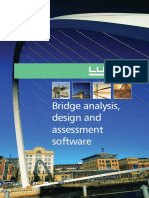 LUSAS Bridge Full Brochure Email Version