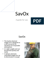 SavOx PP.pptx