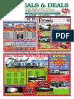 Steals & Deals Central Edition 5-31-18