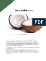 Oráculo Del Coco
