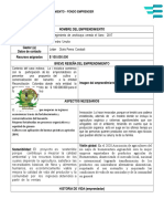 Completa Ficha Caso Exitoso Fondo Emprender - Ser